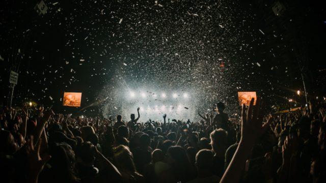 全国コンサートツアー